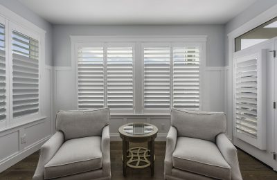 Plantation Shutters for Elegant Windows